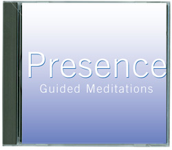 Presence - Guided Meditations by Janice Skinner - Download Your Copy Today